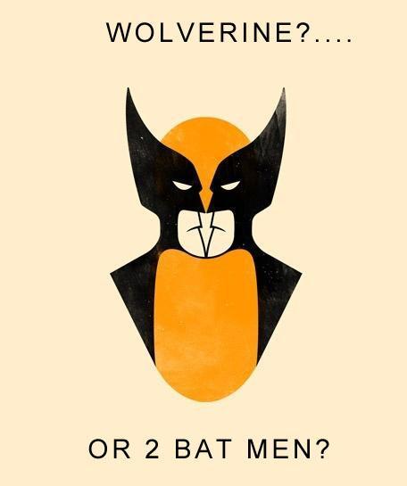 Ser du Wolverine ?