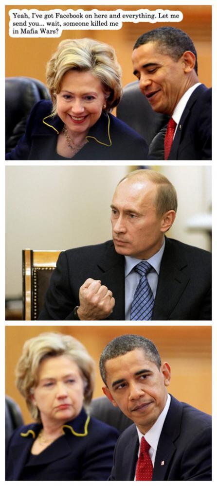 Hur FN-mötena egentligen ser ut