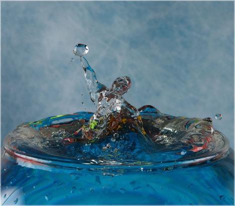 Vattensport