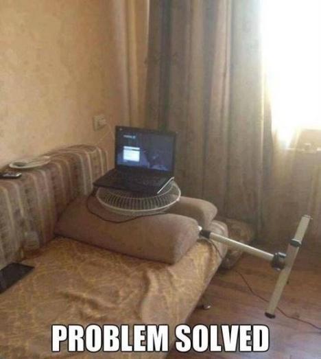 PC Problem ...
