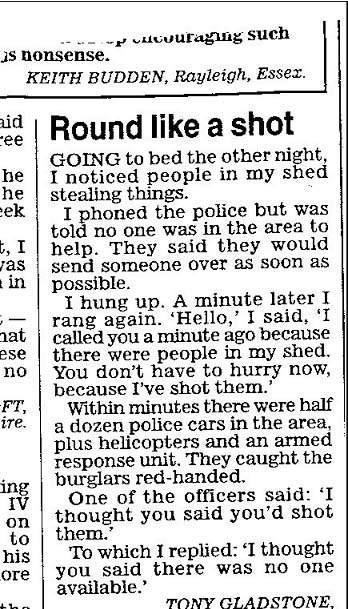 Så får du hjälp av polisen