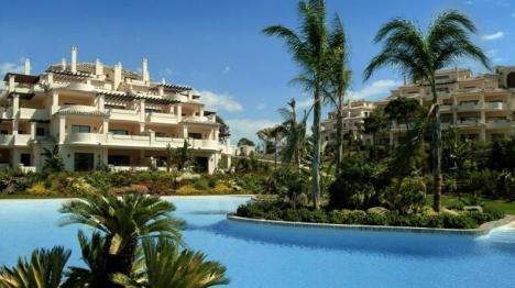 Lägenheter till salu och hyra i Capanes del Golf