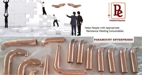 Paramount Enterprises - din svetspartner i Nashik