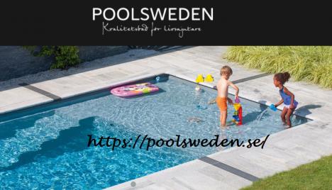 POOL SWEDEN
