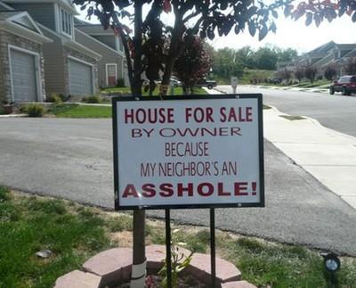 Svårsålt hus?