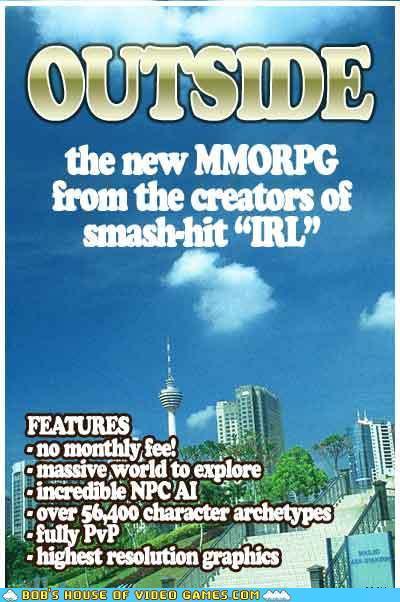 Det nyaste inom MMORPG